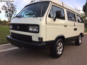 Wanted VW Westfalia In mint condition
