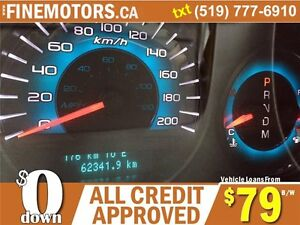2012 FORD FUSION SE * POWER ROOF * LOW KM * CAR LOANS FOR ALL London Ontario image 12