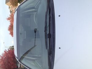 2000 Mazda MPV Minivan, Van
