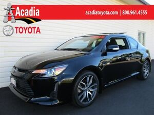 2015 Scion tC - Manual Transmission