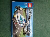 Lego City Police Helicopter Set £5