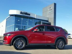 2017 Mazda CX-5 [DEMO] GS-AWD, Skyactiv 2.5L