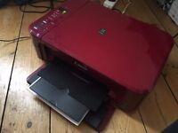 Free Canon MG3100 Series Printer