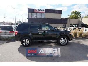 2010 Ford Escape XLT Certified 100% Credit Approved