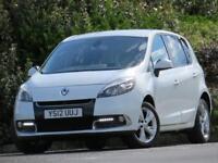 Renault Scenic 1.5dCi ( 110bhp ) ( s/s ) 2012MY Dynamique Tom Tom