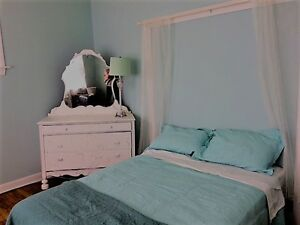 FURNISHED UNIT ALL INCLUDED CHARLOTTETOWN