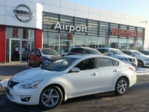 2014 Nissan Altima 2.5 SL  LOADED,LEATHER,ROOF,ALLOY,PW,PL