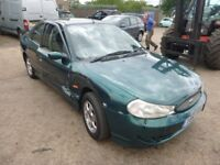 FORD MONDEO - X861OVW - DIRECT FROM INS CO