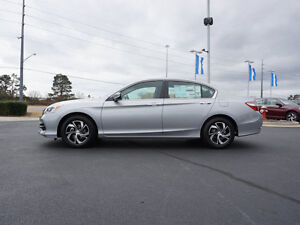 Lease Takeover 2016 Honda Accord Sedan $320 Monthly Tax Included