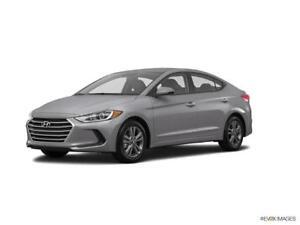 2017 Hyundai Elantra L Sedan