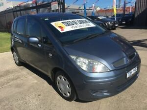 2005 Mitsubishi Colt RG LS Continuous Variable Hatchback Brooklyn Brimbank Area Preview