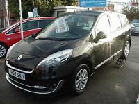 2012 RENAULT GRAND SCENIC 1.6 dCi Dynamique TomTom Energy