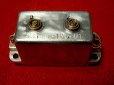 BANDPASS-FILTER-430-440 MHz