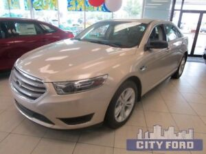 2017 Ford Taurus 4dr Sdn SE FWD