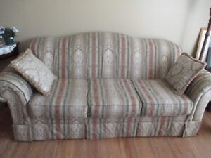 3piece sofa set