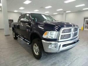 2012 Ram 2500 Laramie Sunroof MOONTH END $$up to $7500 CASH BACK