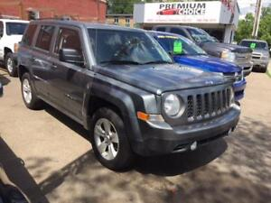 2012 Jeep Patriot Sport 4x4...Monday Special..234.98..per mth