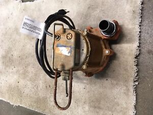 sump pumps for sale