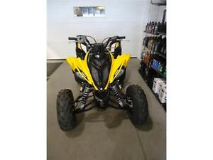 YAMAHA RAPTOR 700 USAGE West Island Greater Montréal image 2