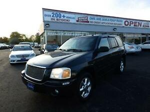2005 GMC Envoy CERTIFIED 2 YEARS POWER TRAIN WARRANTY