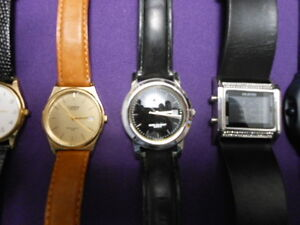 Various Watches with Leather band Gatineau Ottawa / Gatineau Area image 5