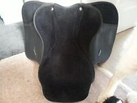 Thorowgood Saddle