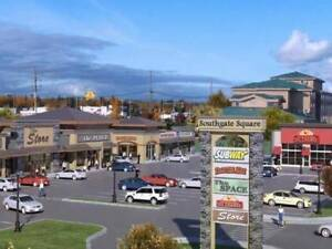 Retail Space for Lease - Brendan Shaw Real Estate