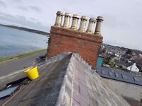Roofing pointing felting roofer belfast all of north down