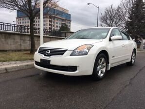 2009 Nissan Altima HYBRID - ACCIDENT FREE - FINANCING AVAILABLE