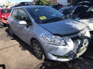 Toyota Yaris & Corolla parts Fairfield East Fairfield Area Preview