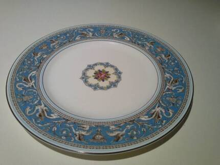 Wedgwood Florentine Turquoise W2714 Mitchell Bathurst City Preview