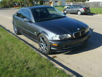 2002 BMW 3-Series nice shape Coupe (2 door)