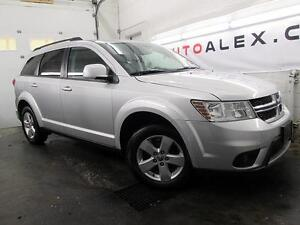 2011 Dodge Journey SXT 7 PASSAGER V6 A/C MAGS AUTOMATIQUE