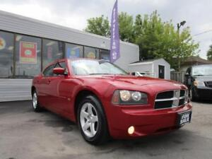 2010 DODGE CHARGER SXT * ONLY 155,000 KM * LOADED !! LEATHER !!!