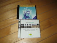 Classical Music CD's