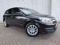 Vauxhall Astra 1.6i Design 16v, Excellent Value Budget Priced Family Hatchback, Just Been Traded In.