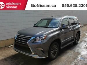 2017 Lexus GX 460 Backup Camera, 4WD, Navigation,