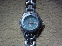 Tag Heuer Ladies Watch Working Perfectly (also have Rolex Chanel Omega Gucci Dior Michael Kors MK)