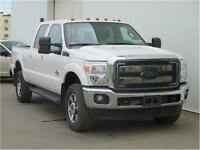 2015 F350 Lariat Diesel Loaded! Priced to sell quickly! 29000KM!