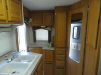 Lance 1161 Camper (can be sold as a dually/ camper package)