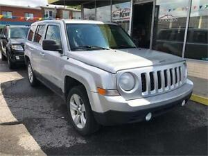 2011 Jeep Patriot North    TRES  BONNE MECANIQUE  GARANTIE 1 ANS