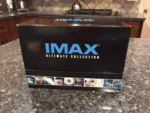 Imax Ultimate Collection - 20 DVD set