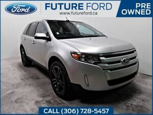 2013 Ford Edge SEL | AWD | GREAT BUY AT THIS PRICE