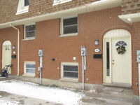 White Oaks Two Bedroom Townhome!