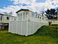 Static Caravan For Sale 2017 Model in Dawlish, Devon, Nr Torquay, Paignton, Brixham