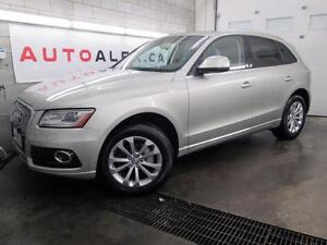 2014 Audi Q5 Technik NAVIGATION CAMERA TOIT PANOR.