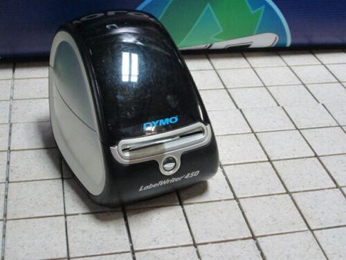 DYMO LabelWriter 450 Direct Thermal USB Label Printer Model 1750110