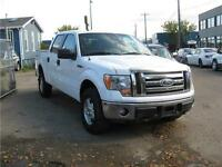 Beautiful 2010 Ford F-150 XLT only $399/Month w/ $0 Down O.A.C. Edmonton Edmonton Area Preview