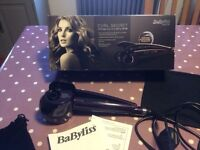 Babyliss curl secret, in box