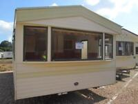 Static Caravan Mobile Home 30x12x2bed ABI Arizona SC5517